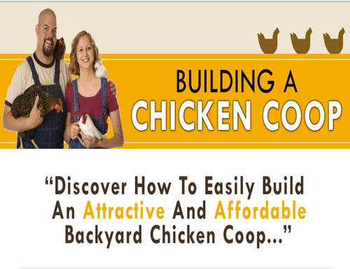Building A Chicken Coop Review'