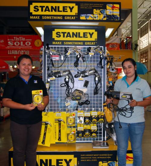 Stanley Tools'