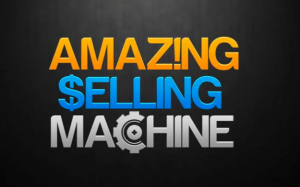 Amazing Selling Machine Photo'