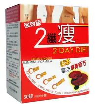 2 day diet Logo