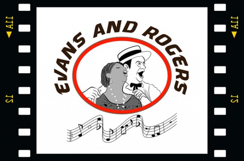 Company Logo For Evans and Rogers'