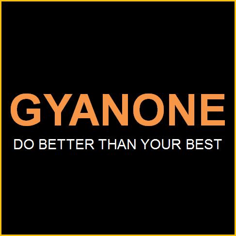 Company Logo For GyanOne'