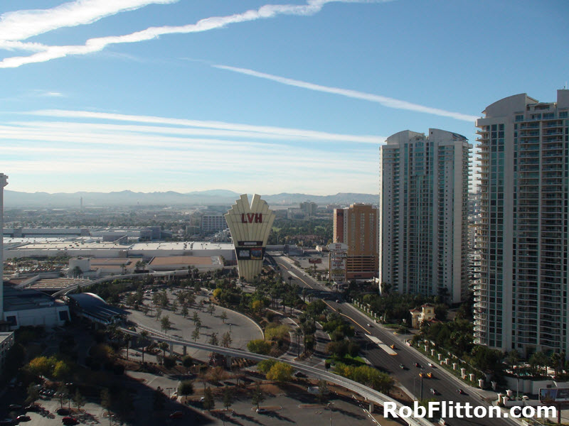 Las Vegas condo market Turnberry Towers