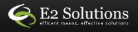 E2 Solutions Logo