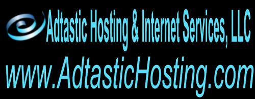 Adtastic Hosting'