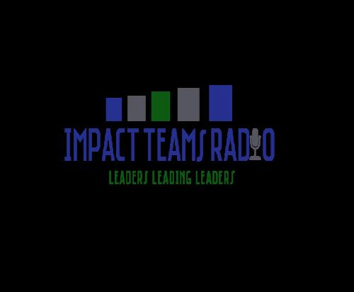 Company Logo For Impact Teams Radio'
