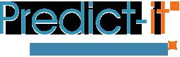 Company Logo For Predict-it'