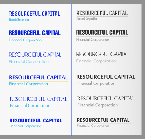 Company Logo For Resourceful Capital Financial Corporationc'