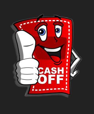CashOff Inc.'