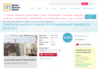Construction sector in Slovenia 2014