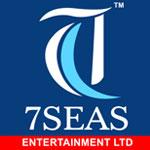 Company Logo For 7Seas Entertainment Ltd'