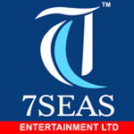 7Seas Entertainment Ltd Logo