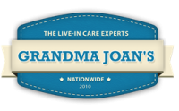 Grandma Joan's Logo