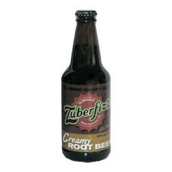 Zuberfizz Root Beer'