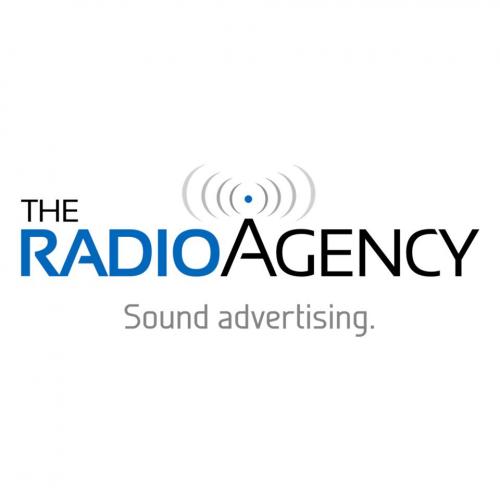 Company Logo For The Radio Agency'