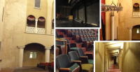 Variety Arts Theater Renovation