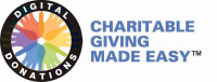 Digital Donations Logo