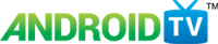 Android TV™ Logo