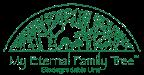 Company Logo For My Eternal Family Tree'
