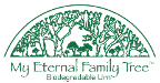 My Eternal Family Tree Logo
