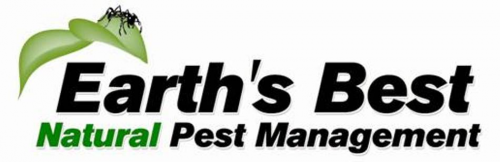Earth's Best Pest Control'