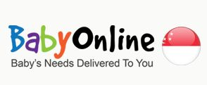 Company Logo For Baby Online'