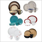 Discount Dinnerware Set