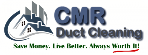 Company Logo For CMR Air Duct Cleaning'
