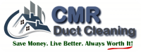CMR Air Duct Cleaning Logo