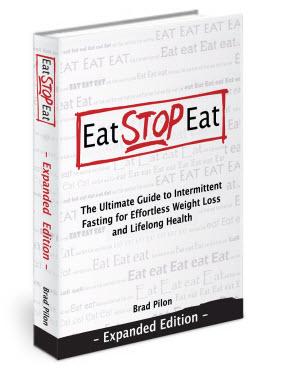 Eat Stop Eat PDF'