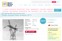 Power Annual Deals Analysis 2013