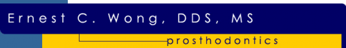 Company Logo For Ernest C Wong, DDS, MS'