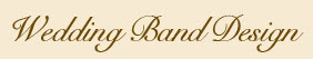 Company Logo For Wedding Band Design'