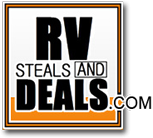 Holiday RV South Logo