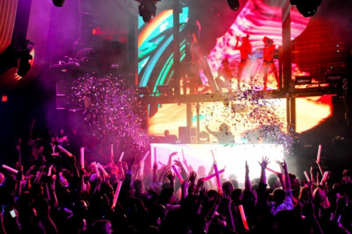 Las Vegas Nightclub VIP Services'
