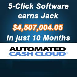 Auto Cash Cloud  Review'