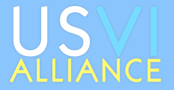 USVI Alliance, Inc. Logo