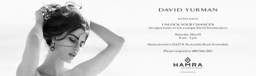 Event Logo For Hamra Jewelers'