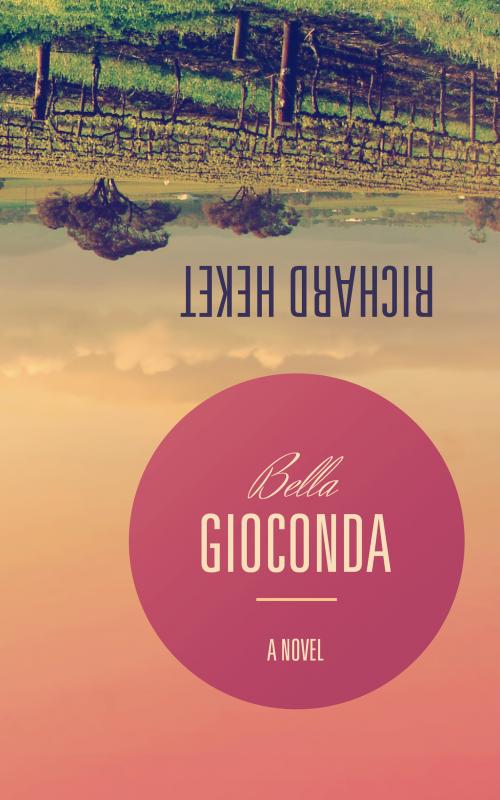 Bella Gioconda by Richard Heket'