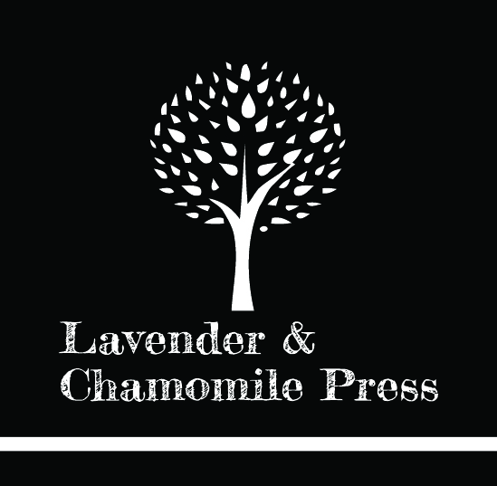 Lavender and Chamomile Press Logo
