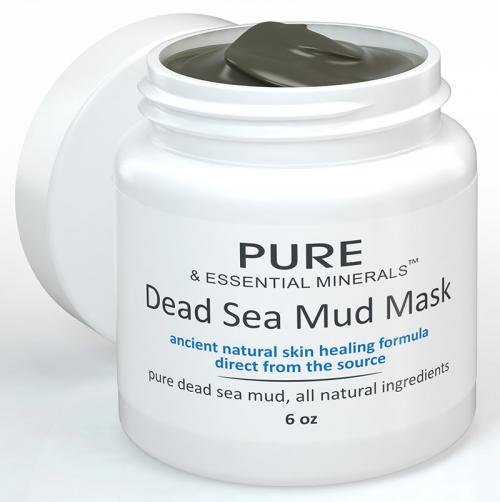 Dead Sea Mud Mask'