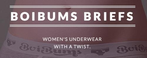 Company Logo For BoiBums Apparel'