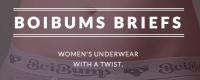 BoiBums Apparel Logo