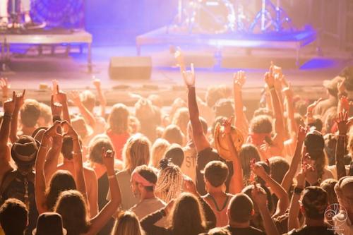 ARISE Music Festival in Colorado Announces Lineup'