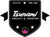 Company Logo For Tsunami Publicity & Marketing'