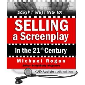 Selling a Screenplay AudioBook'