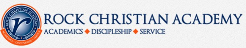 Rock Christian Academy'