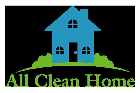 All Clean Home'