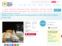Trends and Developments in the Dairy Food Sector in the UAE