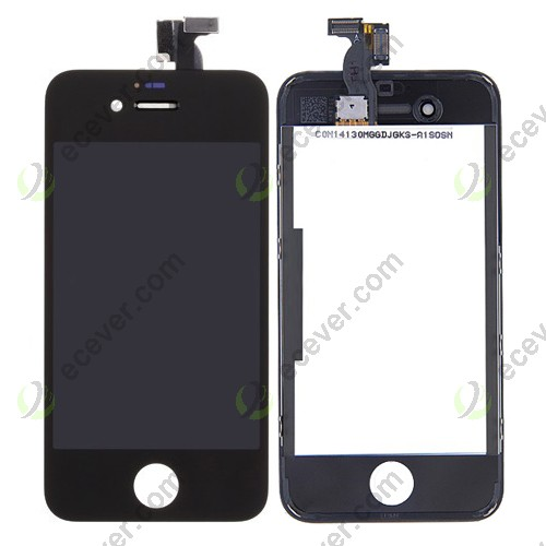 OEM iPhone 4S LCD Screen Digitizer'